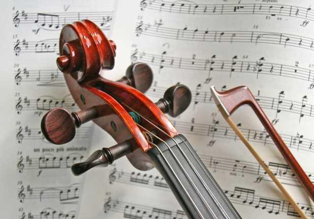 instrument époque romantique