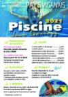 Dépliant Piscine CCPV 2021